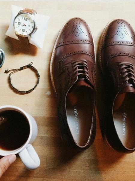 5f595c522892 Blog - Мужские броги: с чем носить?