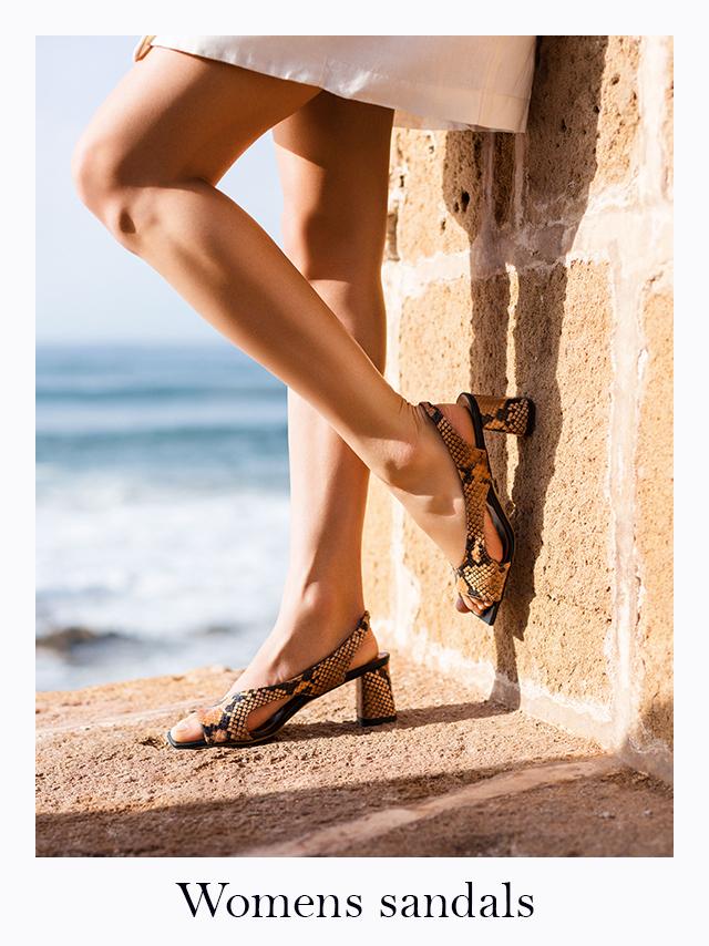 womens sandals
